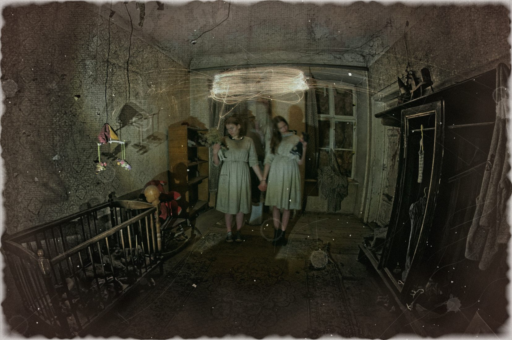 Lost Souls Alley – Haunted house – Kraków